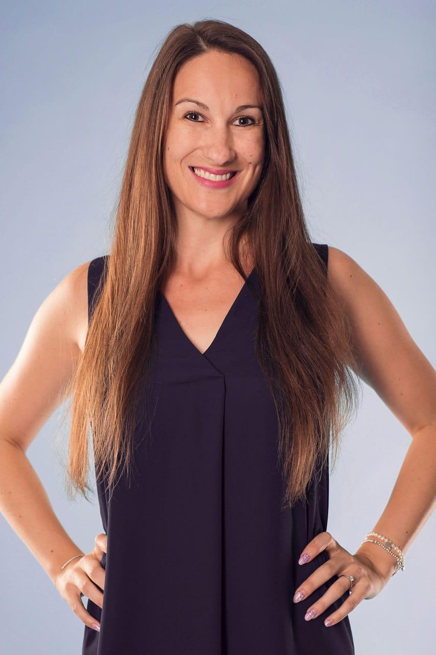 Nicole Füglister | Über uns | About us | Reinigungsunternehmen | Cleaning company