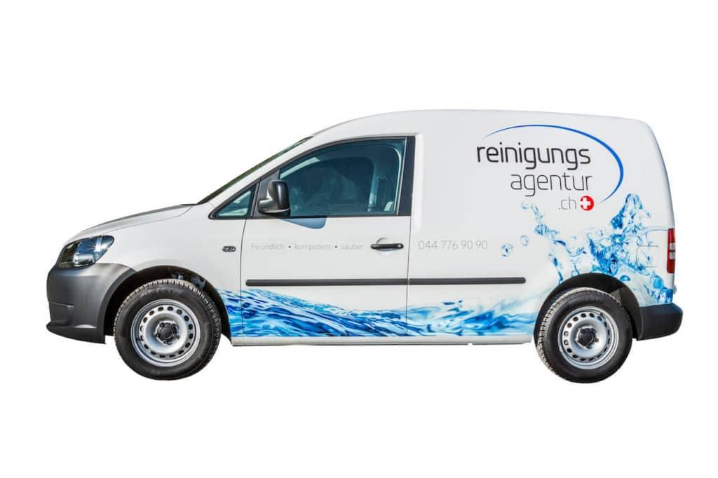 Sonstige Reinigungen wie die Fensterreinigung oder Teppichreinigung | reinigungsagentur.ch